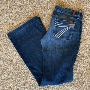 Seven Jeans - Dojo style